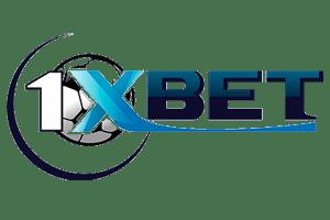 Лого на 1xbet - онлайн залози в руския букмейкър
