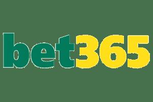 Лого на Bet365 - футболни залози онлайн